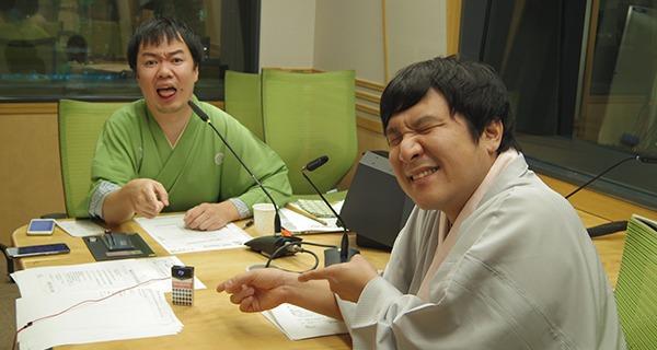 「シバハマアフター」第2回(18年10月10日)